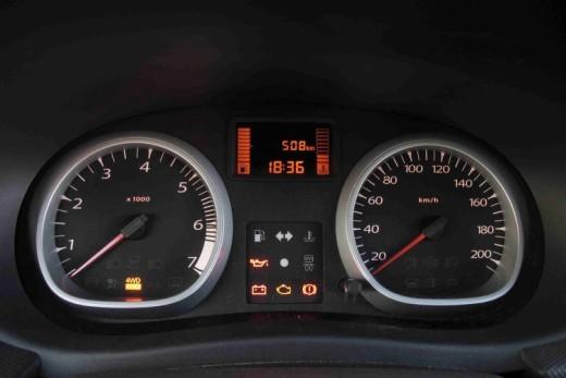 Dacia Duster GPL - Foto 29 di 110