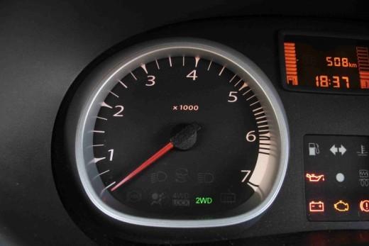 Dacia Duster GPL - Foto 31 di 110