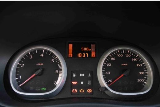 Dacia Duster GPL - Foto 32 di 110