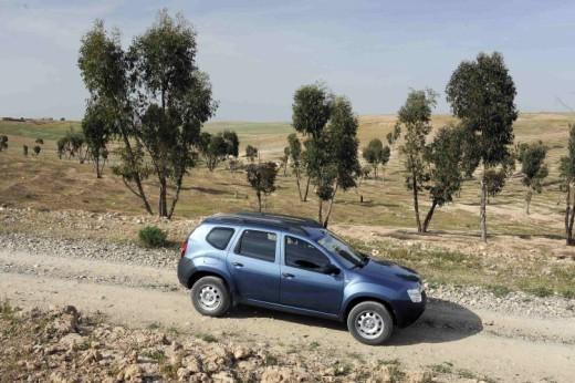 Dacia Duster GPL - Foto 34 di 110