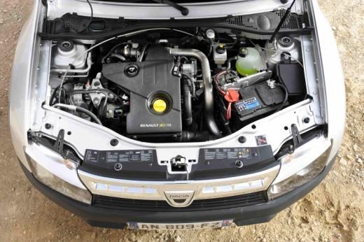 Dacia Duster GPL - Foto 35 di 110