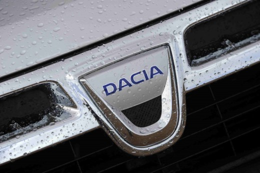 Dacia Duster GPL - Foto 36 di 110