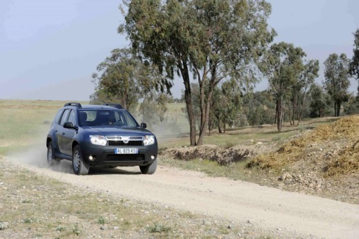 Dacia Duster GPL - Foto 38 di 110