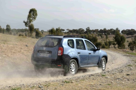 Dacia Duster GPL - Foto 39 di 110