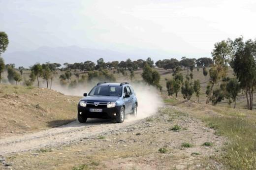 Dacia Duster GPL - Foto 40 di 110