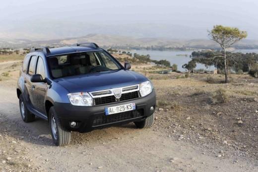Dacia Duster GPL - Foto 41 di 110