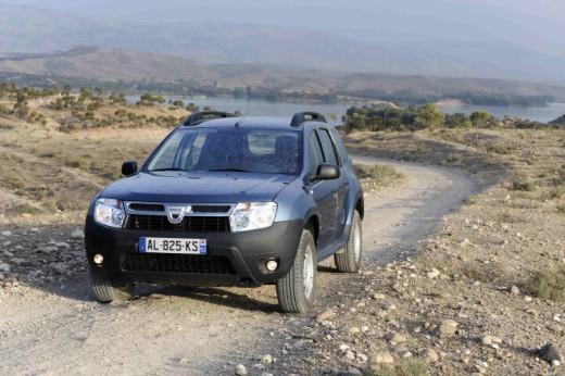 Dacia Duster GPL - Foto 43 di 110