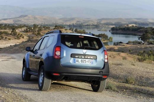 Dacia Duster GPL - Foto 44 di 110