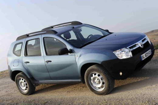 Dacia Duster GPL - Foto 45 di 110