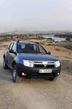 Dacia Duster GPL - Foto 46 di 110