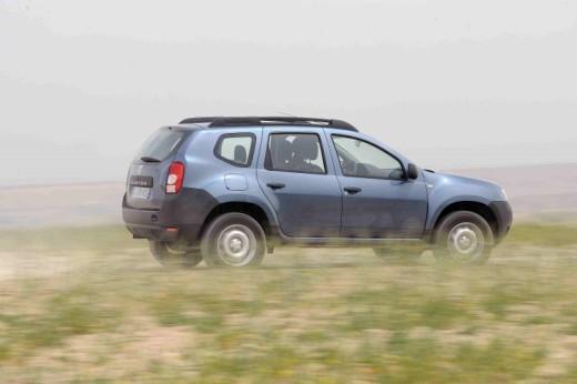 Dacia Duster GPL - Foto 47 di 110