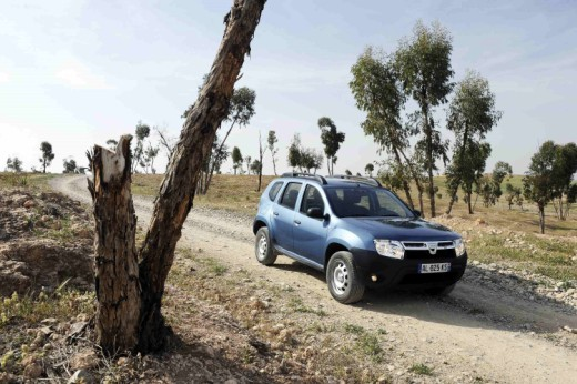 Dacia Duster GPL - Foto 48 di 110