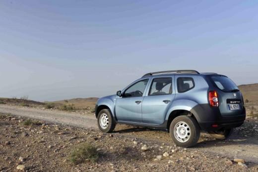 Dacia Duster GPL - Foto 49 di 110