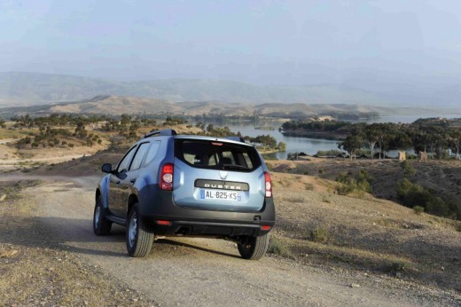 Dacia Duster GPL - Foto 50 di 110