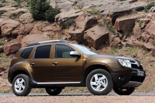 Dacia Duster GPL - Foto 51 di 110