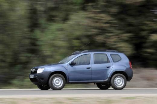 Dacia Duster GPL - Foto 52 di 110
