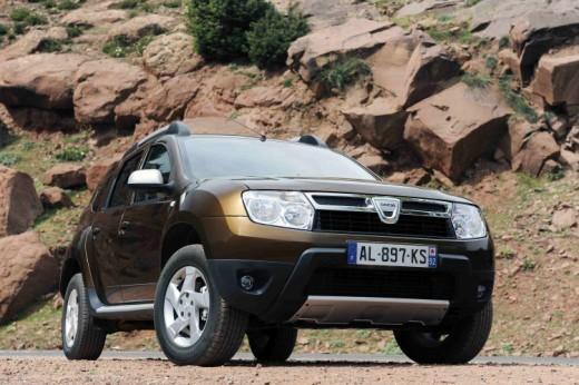 Dacia Duster GPL - Foto 53 di 110