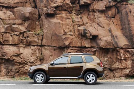 Dacia Duster GPL - Foto 54 di 110