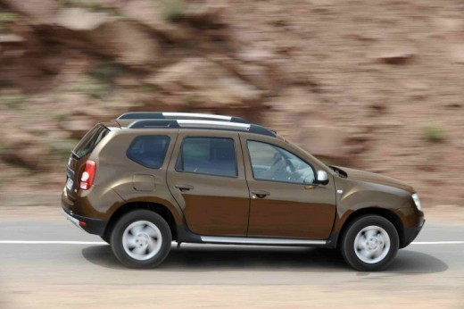 Dacia Duster GPL - Foto 56 di 110