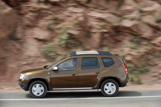 Dacia Duster GPL - Foto 57 di 110