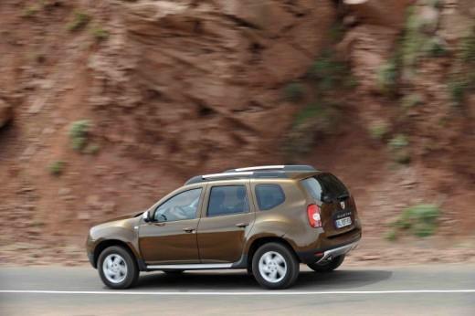 Dacia Duster GPL - Foto 58 di 110