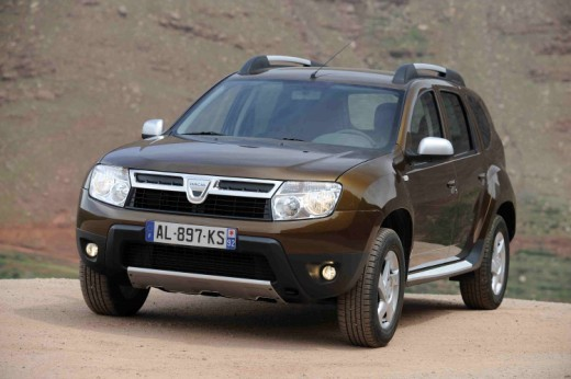 Dacia Duster GPL - Foto 59 di 110