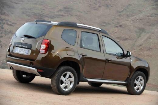 Dacia Duster GPL - Foto 60 di 110