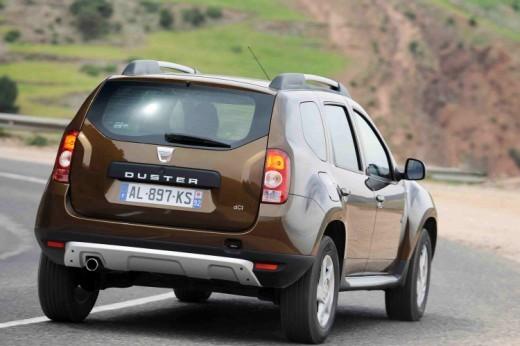 Dacia Duster GPL - Foto 61 di 110