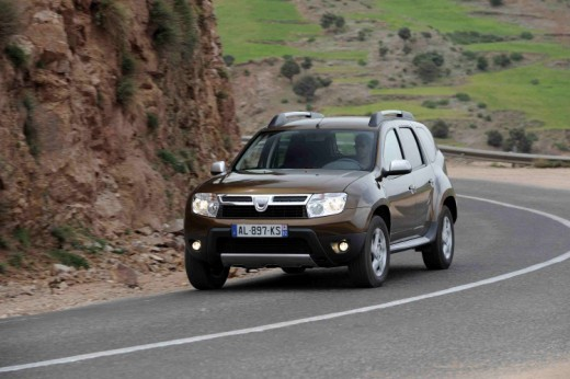 Dacia Duster GPL - Foto 63 di 110