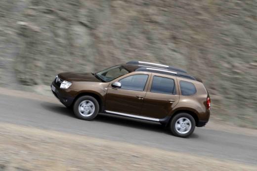 Dacia Duster GPL - Foto 64 di 110