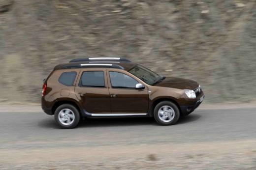 Dacia Duster GPL - Foto 65 di 110