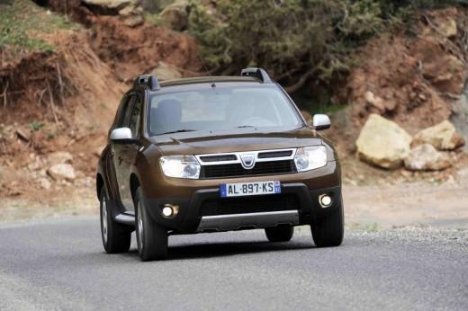 Dacia Duster GPL - Foto 66 di 110