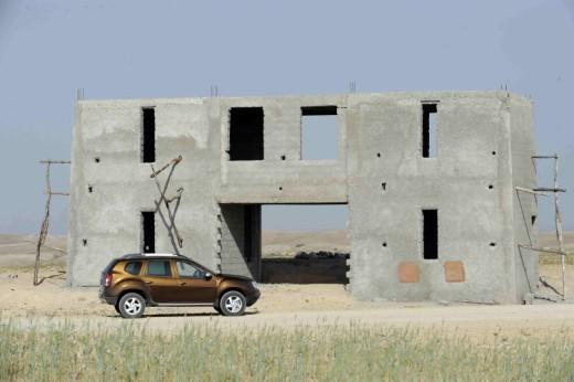 Dacia Duster GPL - Foto 67 di 110