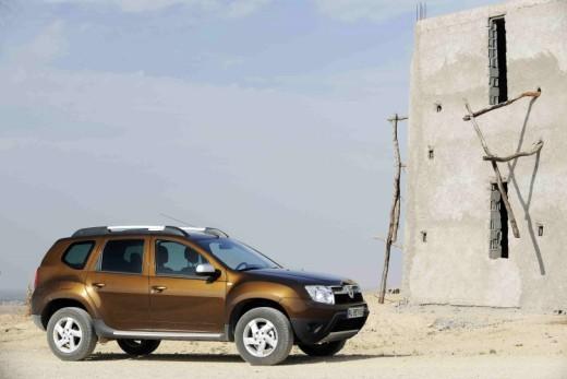 Dacia Duster GPL - Foto 69 di 110