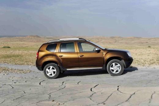 Dacia Duster GPL - Foto 70 di 110