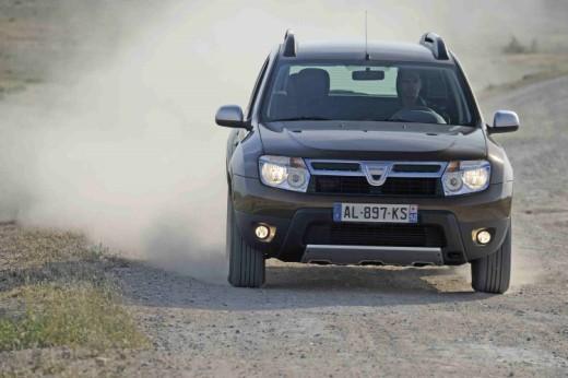 Dacia Duster GPL - Foto 71 di 110