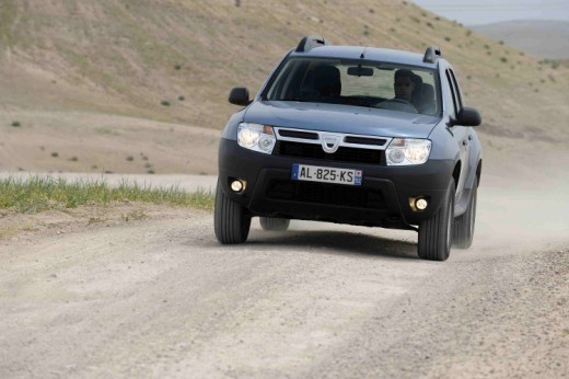 Dacia Duster GPL - Foto 72 di 110