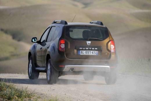 Dacia Duster GPL - Foto 73 di 110