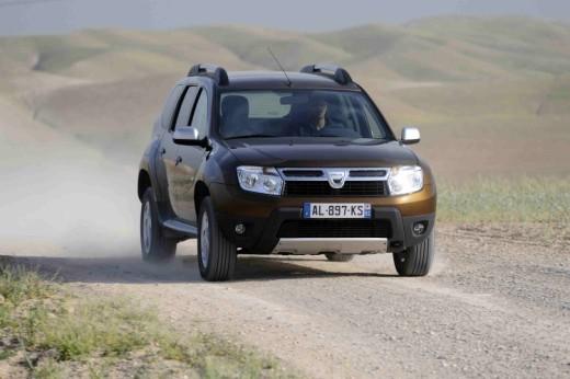 Dacia Duster GPL - Foto 74 di 110
