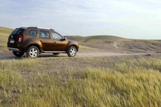 Dacia Duster GPL - Foto 75 di 110