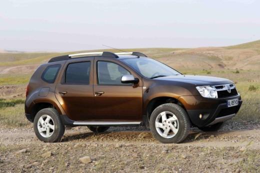 Dacia Duster GPL - Foto 78 di 110