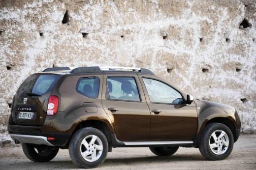 Dacia Duster GPL - Foto 79 di 110