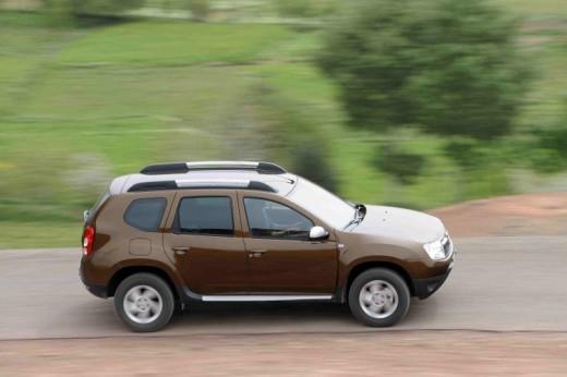 Dacia Duster GPL - Foto 80 di 110