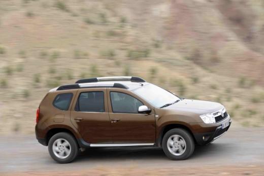 Dacia Duster GPL - Foto 81 di 110