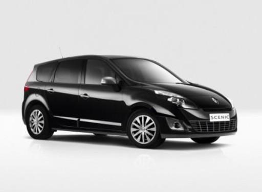 Renault Scénic EleGo