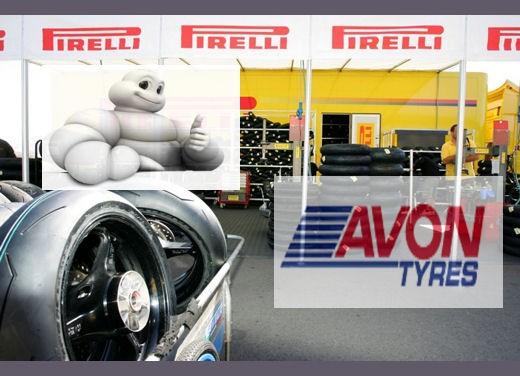 Pirelli fa la sua proposta alla FIA e alla FOA