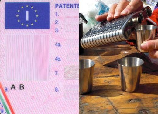Decreto cicchetto dalla Lega Nord