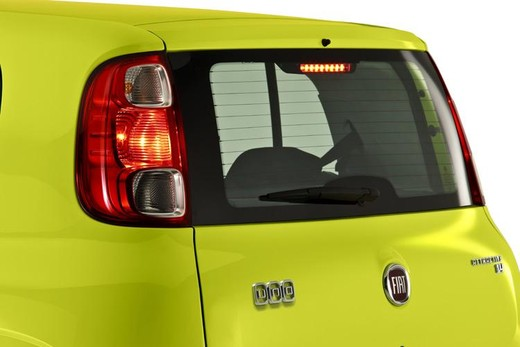 Fiat Uno debutta in Brasile - Foto 7 di 18