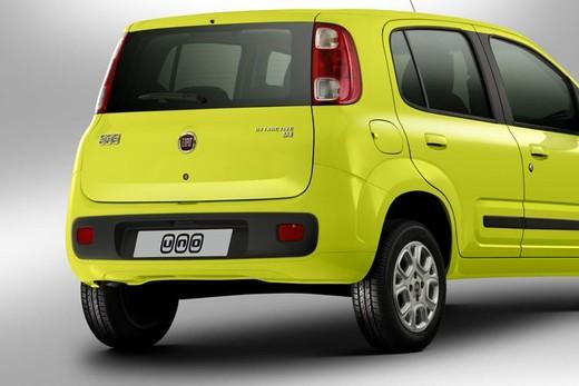 Fiat Uno debutta in Brasile - Foto 11 di 18