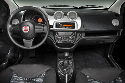 Fiat Uno debutta in Brasile - Foto 13 di 18